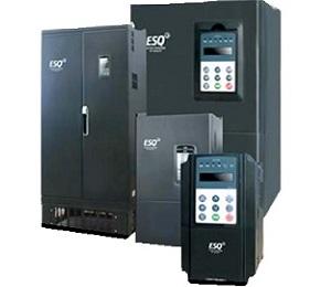 Частотные преобразователи серии ESQ-500 и ESQ-600