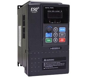 Частотные преобразователи серии ESQ-760