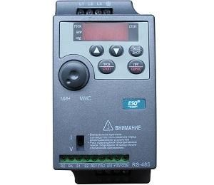 Частотные преобразователи серии ESQ-210