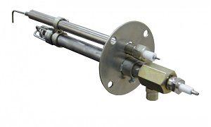 Запально-защитное устройство ЗЗУ-350
