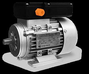 Асинхронный однофазный электродвигатель АИРЕ (АДМЕ)