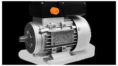 Однофазные электродвигатели типа АИРЕ (АДМЕ)