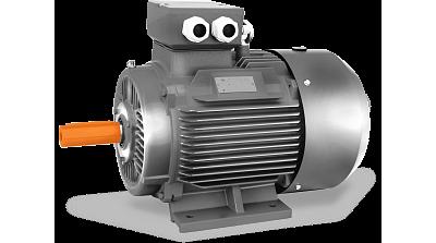 Общепромышленные электродвигатели типа АИР