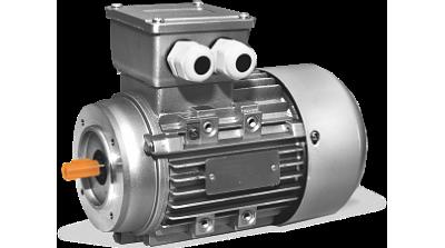 Электродвигатели типа АИС по стандартам CENELEC