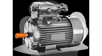 Взрывозащищенные электродвигатели типа ВА (1Exdl)