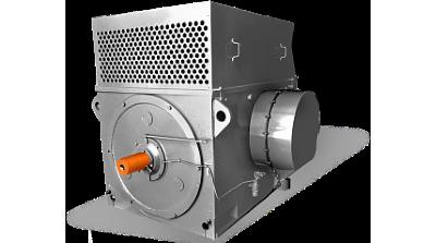Высоковольтные электродвигатели типов А, ДАЗО