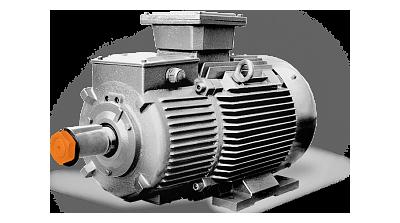 Крановые электродвигатели типа МТ