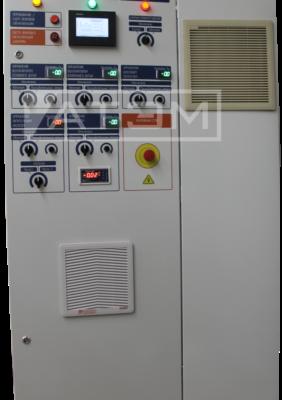 Щит автоматики котла Е-1,0-0,9Био (700х1200)